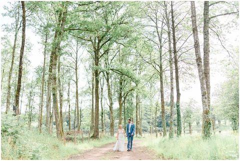 Domaine De Grolhier Wedding Photography 080(pp w480 h322)