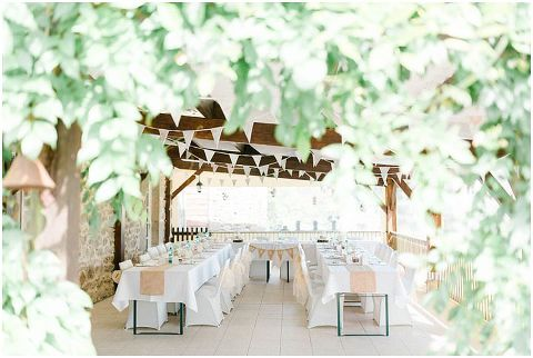 Domaine De Grolhier Wedding Photography 093(pp w480 h322)