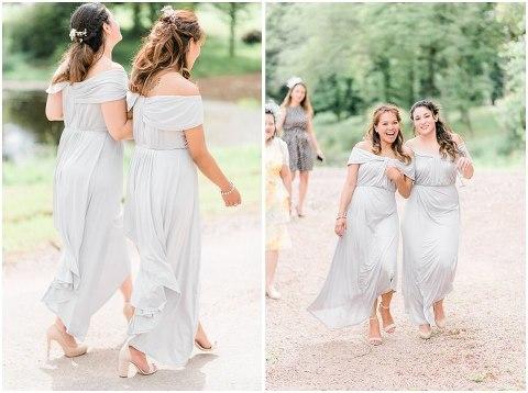 Domaine De Grolhier Wedding Photography 095(pp w480 h358)