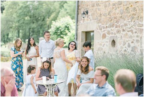 Domaine De Grolhier Wedding Photography 099(pp w480 h322)