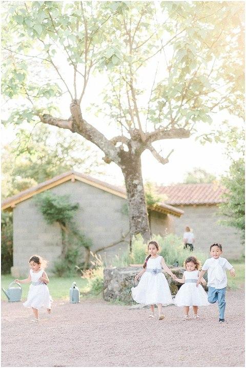 Domaine De Grolhier Wedding Photography 113(pp w480 h717)