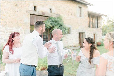 Domaine De Grolhier Wedding Photography 135(pp w480 h322)
