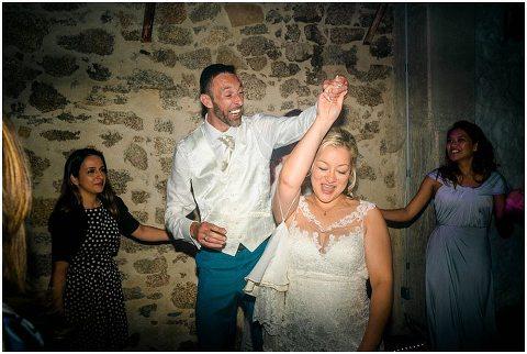 Domaine De Grolhier Wedding Photography 137(pp w480 h322)