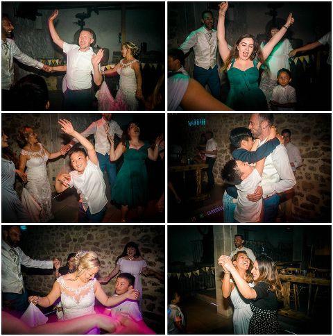 Domaine De Grolhier Wedding Photography 139(pp w480 h484)