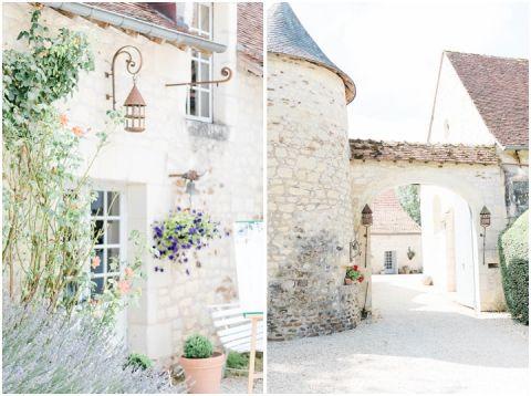 Manoir de la Foulquetiere Loire Valley wedding venue France destination wedding france 001(pp w480 h358)