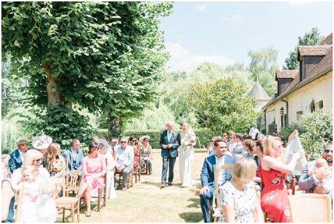 Manoir de la Foulquetiere Loire Valley wedding venue France destination wedding france 030(pp w480 h322)