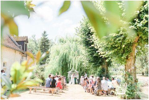Manoir de la Foulquetiere Loire Valley wedding venue France destination wedding france 038(pp w480 h322)