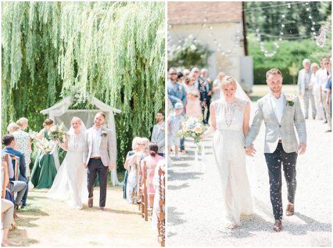 Manoir de la Foulquetiere Loire Valley wedding venue France destination wedding france 039(pp w480 h358)