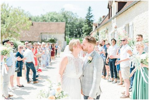 Manoir de la Foulquetiere Loire Valley wedding venue France destination wedding france 040(pp w480 h322)