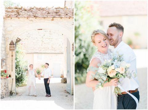 Manoir de la Foulquetiere Loire Valley wedding venue France destination wedding france 051(pp w480 h358)