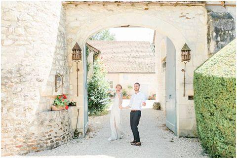 Manoir de la Foulquetiere Loire Valley wedding venue France destination wedding france 054(pp w480 h322)