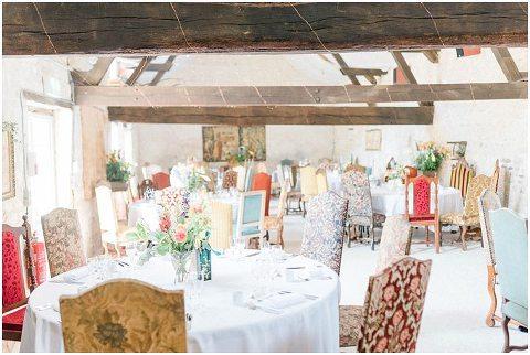 Manoir de la Foulquetiere Loire Valley wedding venue France destination wedding france 075(pp w480 h322)