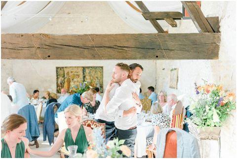 Manoir de la Foulquetiere Loire Valley wedding venue France destination wedding france 086(pp w480 h322)