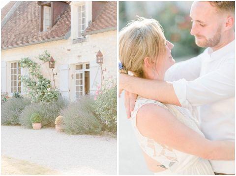 Manoir de la Foulquetiere Loire Valley wedding venue France destination wedding france 089(pp w480 h358)