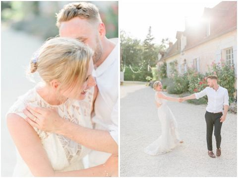 Manoir de la Foulquetiere Loire Valley wedding venue France destination wedding france 091(pp w480 h358)