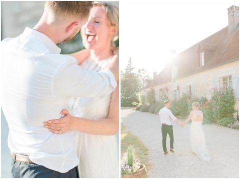 Manoir de la Foulquetiere Loire Valley wedding venue France destination wedding france 095(pp w480 h358)