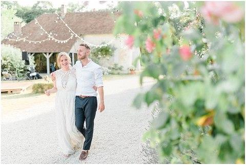 Manoir de la Foulquetiere Loire Valley wedding venue France destination wedding france 104(pp w480 h322)