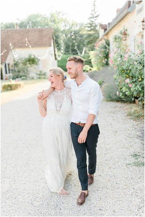 Manoir de la Foulquetiere Loire Valley wedding venue France destination wedding france 107(pp w480 h716)