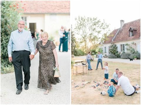 Manoir de la Foulquetiere Loire Valley wedding venue France destination wedding france 108(pp w480 h358)