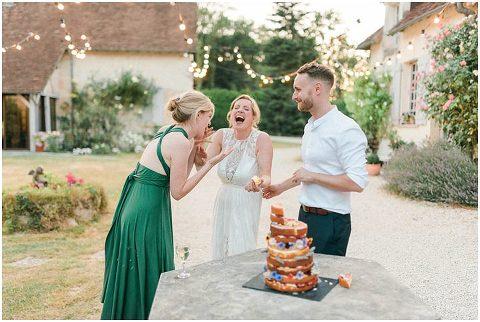 Manoir de la Foulquetiere Loire Valley wedding venue France destination wedding france 114(pp w480 h322)