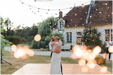 Manoir de la Foulquetiere Loire Valley wedding venue France destination wedding france 119(pp w480 h322)