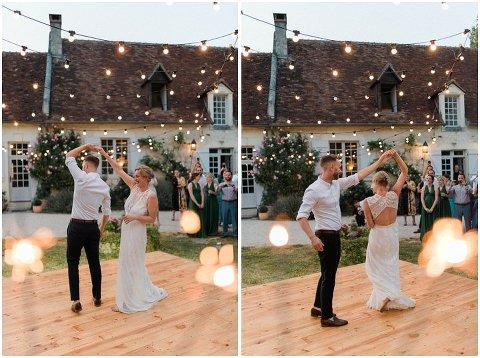 Manoir de la Foulquetiere Loire Valley wedding venue France destination wedding france 120(pp w480 h358)