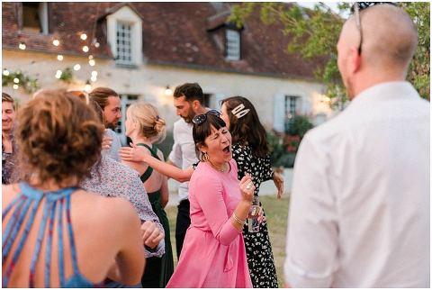 Manoir de la Foulquetiere Loire Valley wedding venue France destination wedding france 125(pp w480 h322)