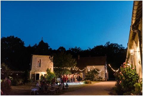 Manoir de la Foulquetiere Loire Valley wedding venue France destination wedding france 129(pp w480 h322)