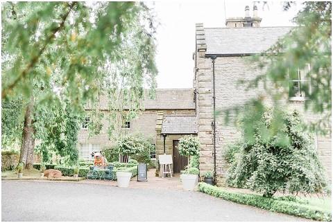 Woodhill Hall wedding outdoor wedding venue Northumberland 005(pp w480 h322)