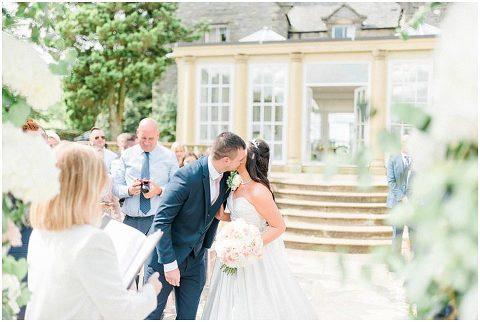 Woodhill Hall wedding outdoor wedding venue Northumberland 028(pp w480 h322)