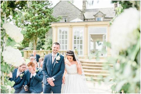 Woodhill Hall wedding outdoor wedding venue Northumberland 029(pp w480 h322)