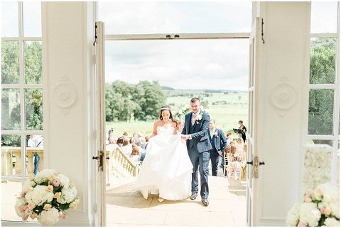 Woodhill Hall wedding outdoor wedding venue Northumberland 034(pp w480 h322)
