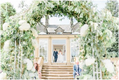 Woodhill Hall wedding outdoor wedding venue Northumberland 036(pp w480 h322)