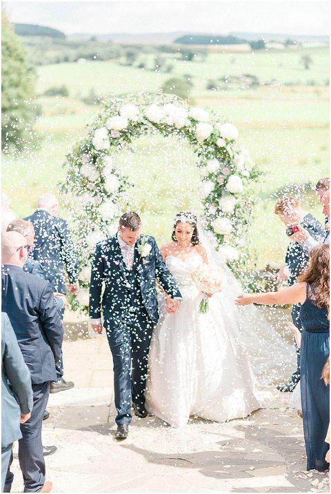Woodhill Hall wedding outdoor wedding venue Northumberland 037(pp w480 h716)