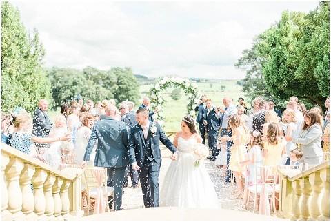 Woodhill Hall wedding outdoor wedding venue Northumberland 038(pp w480 h322)