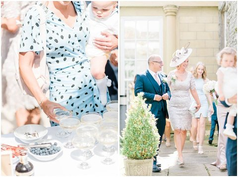 Woodhill Hall wedding outdoor wedding venue Northumberland 039(pp w480 h358)