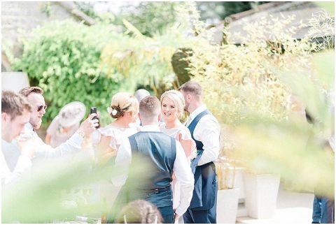 Woodhill Hall wedding outdoor wedding venue Northumberland 042(pp w480 h322)