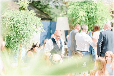 Woodhill Hall wedding outdoor wedding venue Northumberland 043(pp w480 h322)