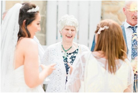 Woodhill Hall wedding outdoor wedding venue Northumberland 046(pp w480 h322)