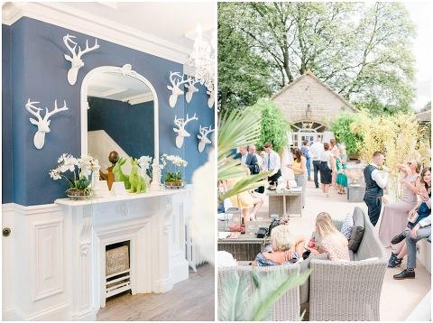 Woodhill Hall wedding outdoor wedding venue Northumberland 047(pp w480 h358)