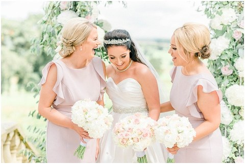 Woodhill Hall wedding outdoor wedding venue Northumberland 049(pp w480 h322)
