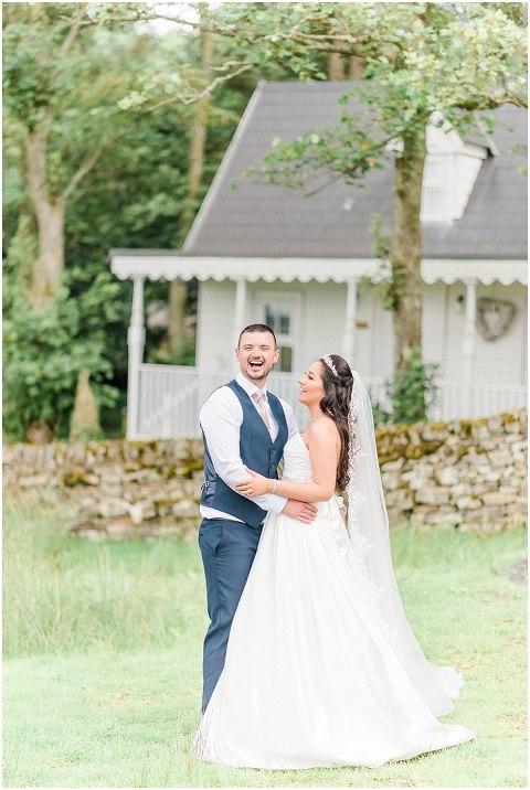 Woodhill Hall wedding outdoor wedding venue Northumberland 053(pp w480 h716)
