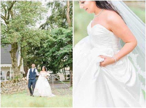 Woodhill Hall wedding outdoor wedding venue Northumberland 054(pp w480 h358)