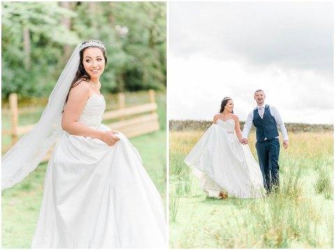 Woodhill Hall wedding outdoor wedding venue Northumberland 058(pp w480 h358)