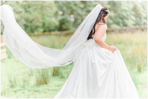 Woodhill Hall wedding outdoor wedding venue Northumberland 061(pp w480 h322)