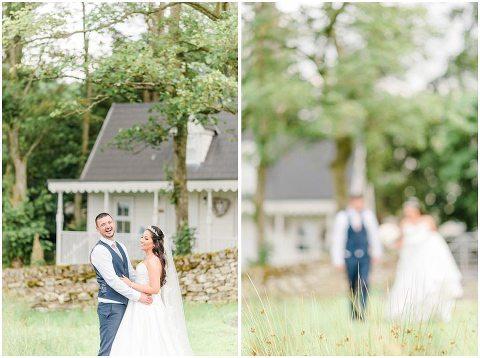 Woodhill Hall wedding outdoor wedding venue Northumberland 062(pp w480 h358)