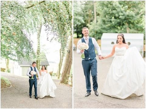 Woodhill Hall wedding outdoor wedding venue Northumberland 069(pp w480 h358)