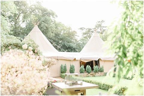 Woodhill Hall wedding outdoor wedding venue Northumberland 088(pp w480 h322)
