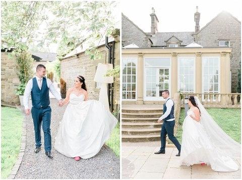 Woodhill Hall wedding outdoor wedding venue Northumberland 091(pp w480 h358)