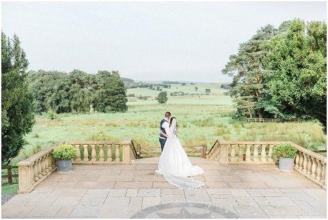 Woodhill Hall wedding outdoor wedding venue Northumberland 093(pp w480 h322)